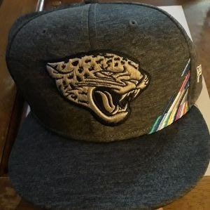 Jaguars Official NFL Caps